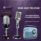 Más Que Pelotas - 22/03/2019