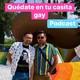 QuÉdate en tu casita gay: lo chido de viajar en pareja