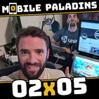 02x05 - Hungry Dragon, Survival Heroes, Alphabear 2, All-Star Troopers, Bloons Adventure Time TD y más!