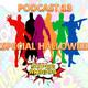 """El Podcast de los SuperAmigos Episodio 13 - """"ESPECIAL DE HALLOWEEN"""""""