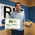 "Miguel Ángel Rodríguez, ""Ideas para tu huerto"" - 3º Premio no Concurso Naturgreen"
