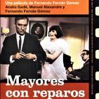 Mayores con Reparos (1966) #Comedia #peliculas #audesc #podcast
