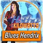 KATHY & THE KILOWATTS · by Blues Hendrix