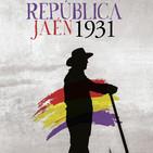 """Libro """"República. Jaén 1931"""", de Antonio Marín Muñoz."""
