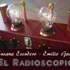 El Radioscopio Nº 197. En el Olimpo de los Dioses (de la divulgación).