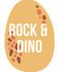 Rock & Dino 30 (Eoraptor)