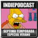 Indiepodcast 'Off topic Especial Verano'