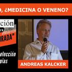 Andreas Kalcker, DIÓXIDO DE CLORO ¿VENENO O MEDICINA? ( I Congreso Salud Censurada )