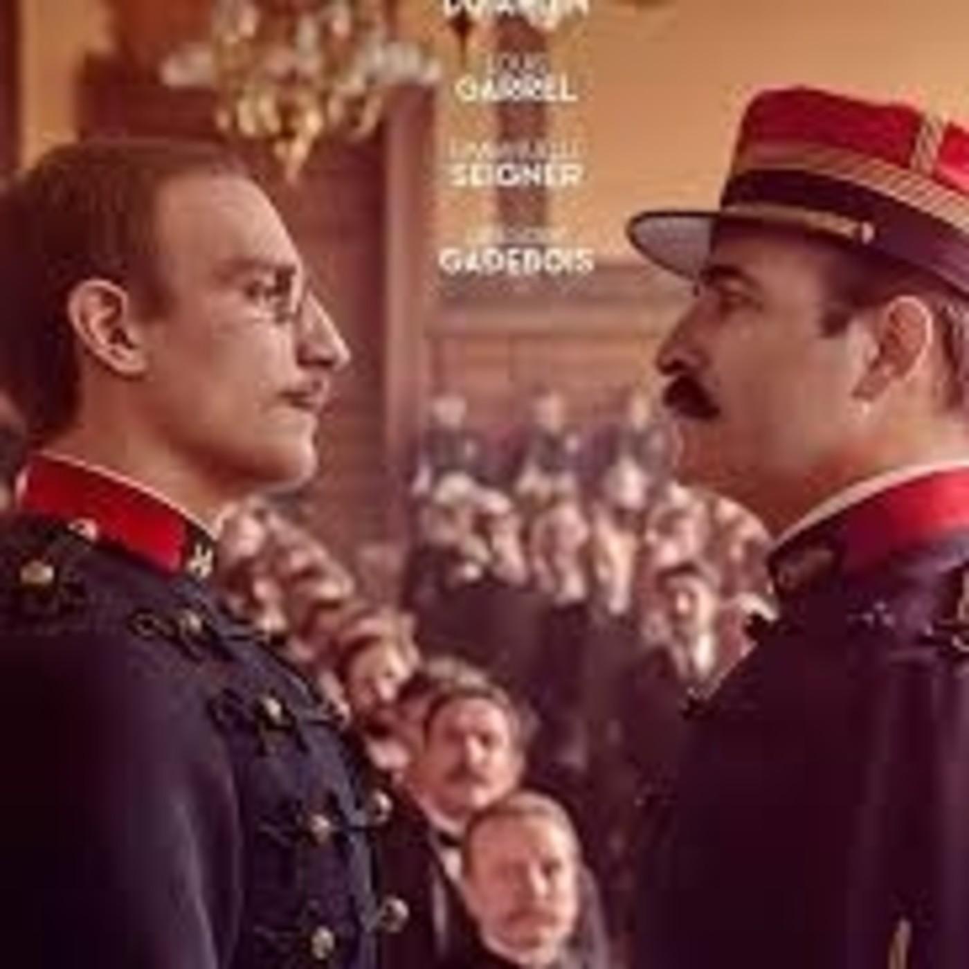 El oficial y el espía-Actuando en conciencia