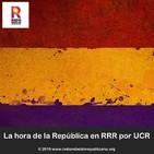 La hora de la República en RRR por UCR - 14.11.2019