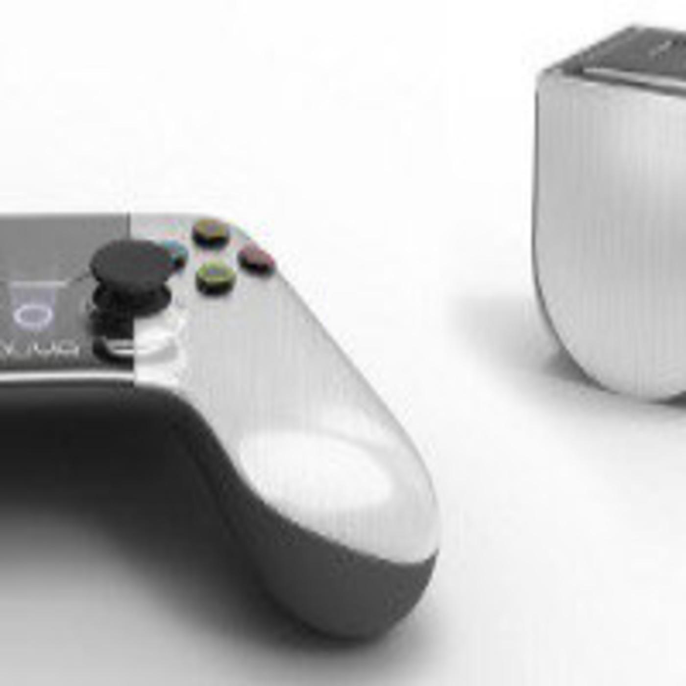 1x17 - El futuro de los videojuegos y OUYA, la consola libre con Android