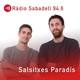 Salsitxes Paradís - Say It Loud & Cia! 12/10/2019