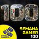 Celebrando 100 Shows / ¡Únete a la celebración! - Semana Gamer 100