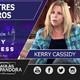 EXTRATERRESTRES ENTRE NOSOTROS Y EL PROGRAMA ESPACIAL SECRETO - Kerry Cassidy (Ufology Congress II )
