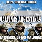 HF.32 - La Guerra de las Malvinas - 1982