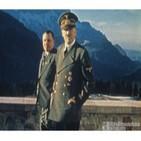 Martin Bormann,la mano derecha de Hitler