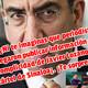 ¡Periodistas taparon a Javier Lozano!. ¡Dueño de REFORMA tiene factureras!. ¡Abrieron México a armas de EU!