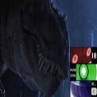 2x01 10 Minutitos de Jurassic Park