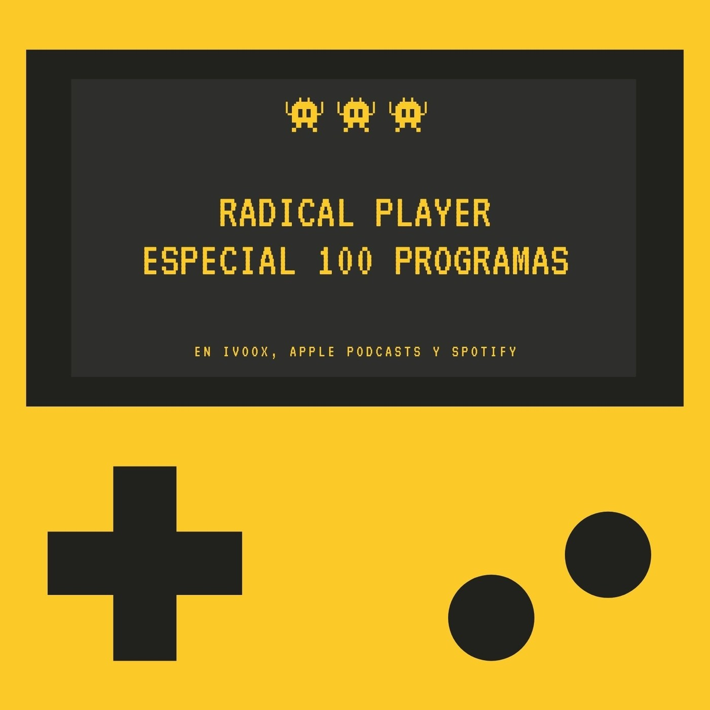Radical Player especial 100 programas