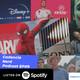 "Spiderman vuelve al MCU, Más ""Joker"", Jurassic World, FIFA 2020,Disney Plus, Alexa    Cadencia Nerd EP#9"