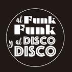 63. Al Funk, Funk y al Disco, Disco.
