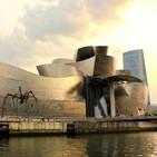 En busca del gran viaje 1x14 - Bilbao en familia