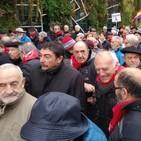 Pensionistas de Galdakao, segundo programa