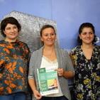 """Jornada """"Mujer y tecnología"""" en torno al Dia de la Mujer Rural"""