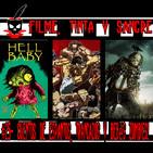 FTS 25- Cuentos de espantos, trancazos y bebés zombies!