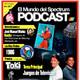 6x07 Juegos de Televisión - José Manuel Muñoz RAMBO - 1986 - Toki - El Mundo del Spectrum Podcast