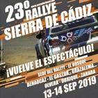 Faa radio 1x18 - especial rally sierra de cÁdiz