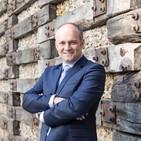 Innovación e inversión en inteligencia artificial. Luis Perez-Breva, español