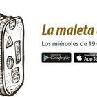 La Maleta de Txema Gil (ISLANDIA -Tierra de Hielo y Fuego-) MediteRadiofm 101.9 Valencia