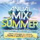 Anual Mix Summer 2017