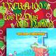 LYCRA 100% Los 12 días de la navidad : La Segunda Navidad