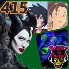 Hobbies & Zombies 415