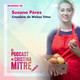 Cómo amar la cocina con Susana Pérez de Webos fritos