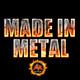 Made in Metal programa Nº 70 - 2017