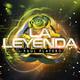 LA LEYENDA by RAUL PLATERO 2020 (Jueves 24 de Septiembre)