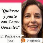 Quiérete y punto con Consu Gonzalez
