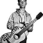 Radio San Nicasio DR - Programa#10: Este folk mata fascistas. De Nacho Vegas a Woody Guthrie