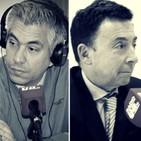 EN LA BOCA DEL LOBO 23/03/18 Turull, Rovira: farsas del independentismo.Entrevista al Min. Consejero de la Embajada Rusa