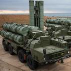 PTMyA T3P22: Sistemas antiaéreos S-300, Buk y S-400