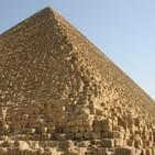 Los misterios de la Pirámide de Keops