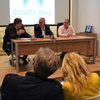 Presentación Asociación Genealógica y conferencia F. Sánchez-Montes sobre 'De la Granada musulmana a la cristiana'