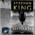 FDLI EL MARCAPÁGINAS: El Visitante, de Stephen King