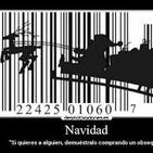 LA VERDADERA HISTORIA DE LA NAVIDAD: 'Consumismo, egoísmo e insolidaridad'