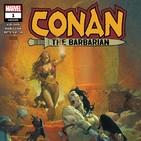 Los Profesionales - 5x18 - Conan el Bárbaro