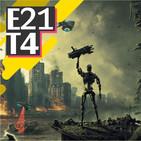 4x21 - La tecnología de guerra