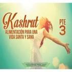 Kashrut: Alimentación para una vida santa y sana Pte 3 - Kenner Ospino M.